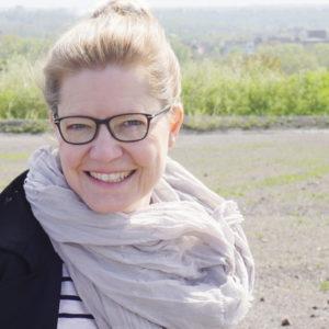Ines Bergfort