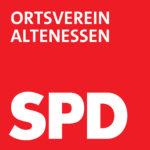 Logo: SPD Altenessen